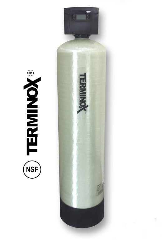 Terminox Iron Water Filter Image